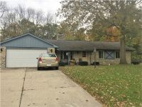 Home for sale: 1476 Woodscliff Dr., Anderson, IN 46012