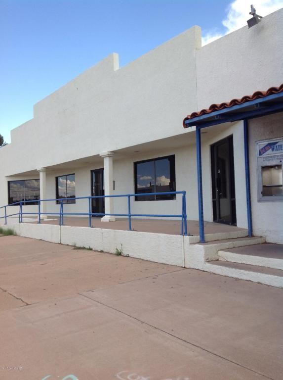 439 N. G Avenue, Douglas, AZ 85607 Photo 61