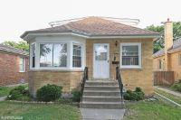 Home for sale: 5847 N. Napoleon Avenue, Chicago, IL 60631