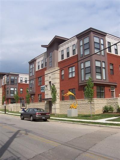 650 South Mill St., Lexington, KY 40508 Photo 3