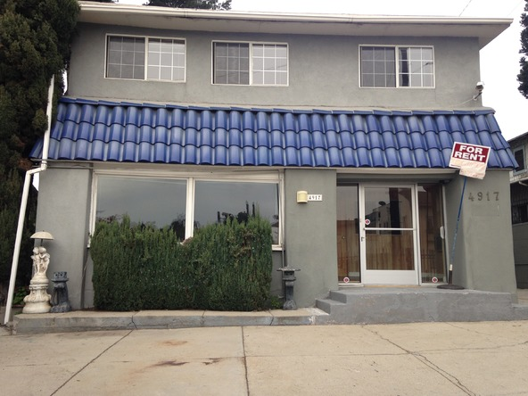 4917 Melrose Ave., Los Angeles, CA 90029 Photo 2