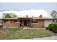 Home for sale: 8248 Cherokee St., Denver, CO 80221