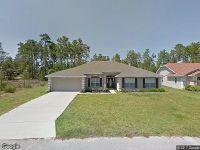 Home for sale: Grass, Homosassa, FL 34446