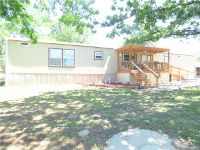 Home for sale: 21 S. Bokchito St., Canadian, OK 74425