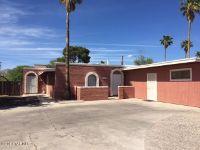 Home for sale: 3855 E. Glenn, Tucson, AZ 85716