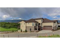 Home for sale: 4502 Echo Cliff Ln., Larkspur, CO 80118