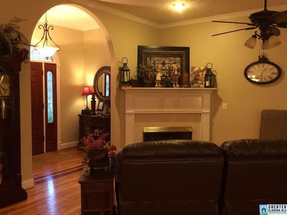 591 Laura Ln. N.E., Jacksonville, AL 36265 Photo 17
