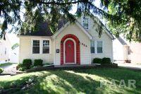 Home for sale: 424 N. Bauman, Morton, IL 61550