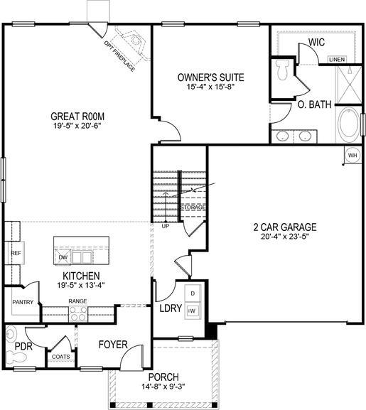 3325 Cahaba Manor Dr, Trussville, AL 35173 Photo 1