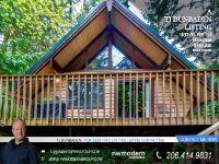 Home for sale: 1657 N.E. 185th St., Shoreline, WA 98155