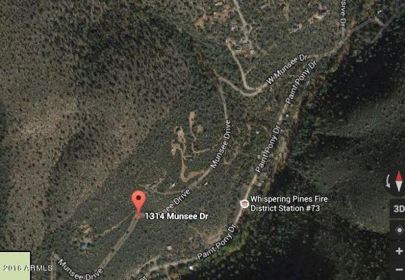 1314 W. Munsee Dr., Payson, AZ 85541 Photo 1