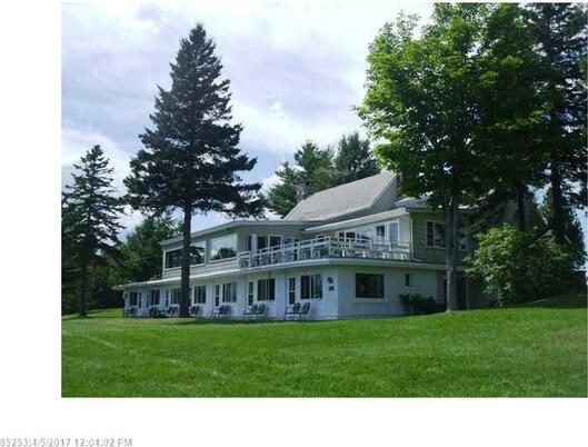 56 Country Club Rd., Rangeley, ME 04970 Photo 29