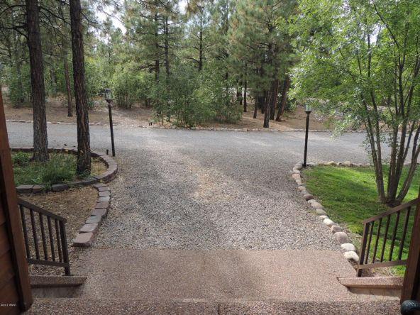1911 S. Sierra Park Trail, Show Low, AZ 85901 Photo 34