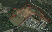 Home for sale: 18.01 Acres Lake Oconee Parkway, Greensboro, GA 30642