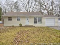 Home for sale: 1560 Eater, Rantoul, IL 61866