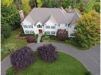 Home for sale: 18 Pine Ridge Rd., Wilton, CT 06897