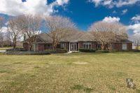 Home for sale: 104 Chateau Dr., Lockport, LA 70374