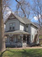 Home for sale: 804 Park Avenue, Galena, IL 61036