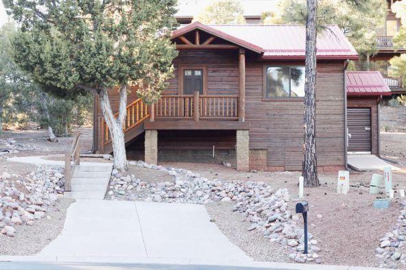 4780 W. Cottage Loop, Show Low, AZ 85901 Photo 1