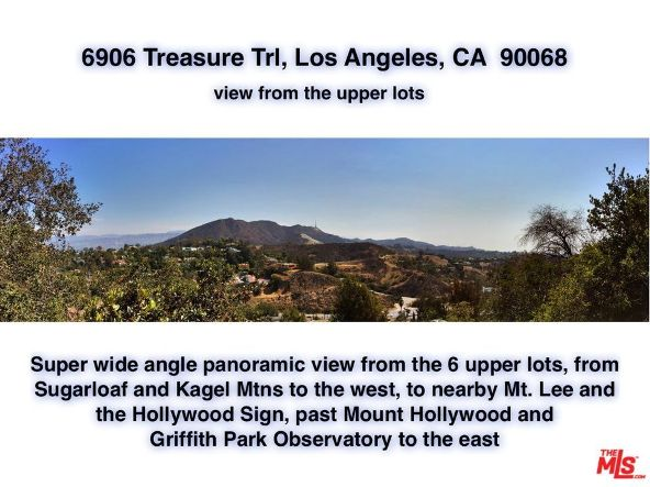 6906 Treasure Trl, Los Angeles, CA 90068 Photo 12