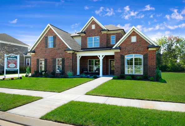 2000 Avery Park Drive, Smyrna, TN 37167 Photo 1