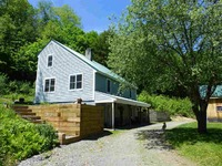 Home for sale: 689 Canoe Brook Rd., Dummerston, VT 05346