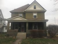 Home for sale: 416 S. 4th, Clinton, IN 47842
