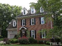 Home for sale: 1916 Carrbridge Way, Raleigh, NC 27615
