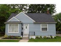 Home for sale: 28467 Everett St., Southfield, MI 48076