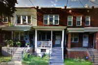 Home for sale: 1429 Ridge Pl. Southeast, Washington, DC 20020