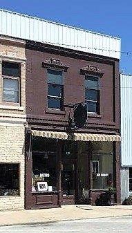 Home for sale: 119 West Washington St., Osceola, IA 50213