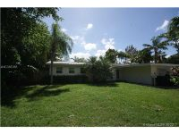 Home for sale: 5830 S.W. 85th St., South Miami, FL 33143