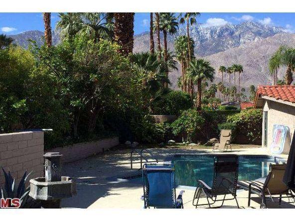 2497 E. Santa Ynez Way, Palm Springs, CA 92264 Photo 1