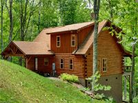 Home for sale: 1889 Odalu Trail, Maggie Valley, NC 28751