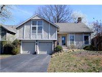 Home for sale: 12438 W. 82 Terrace, Lenexa, KS 66215