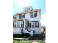 Home for sale: 36 Danforth Ave., Paterson, NJ 07501