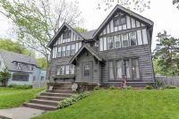 Home for sale: 424 Delavan St., Lincoln, IL 62656