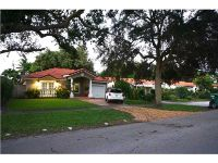 Home for sale: 345 N.E. 88th St., El Portal, FL 33138
