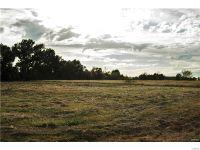 Home for sale: 11 Garrett Prairie, Warrenton, MO 63383