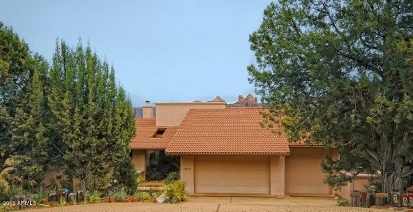 300 Ridge Rd., Sedona, AZ 86336 Photo 5