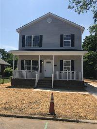 Home for sale: 521 Washington St., Hampton, VA 23669