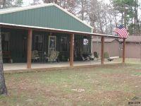 Home for sale: 7448 Panarama E., Frankston, TX 75763