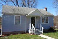 Home for sale: 1802 Mayfield Avenue, Halethorpe, MD 21227