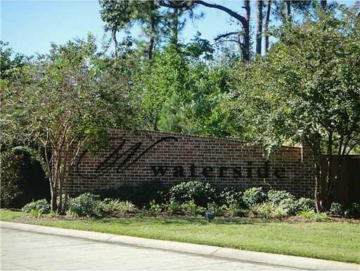 Lot 32 Lot 32 Waterside Dr., Gulfport, MS 39507 Photo 2