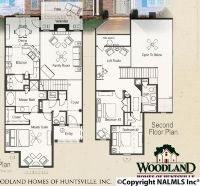 Home for sale: 1016 Cresent Falls, Huntsville, AL 35806