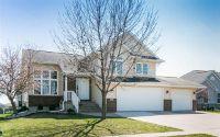 Home for sale: 191 Lockmoor Cir., North Liberty, IA 52317