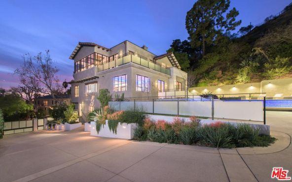 7801 Hillside Ave., Los Angeles, CA 90046 Photo 1