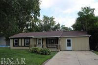 Home for sale: 102 S. Taylor, Towanda, IL 61776