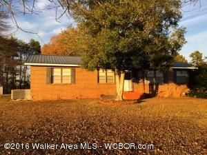 268 Forester Rd., Haleyville, AL 35565 Photo 1