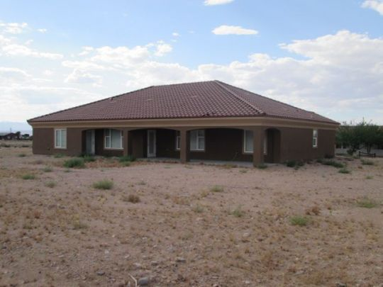 1524 E. Vermillion, Littlefield, AZ 86432 Photo 2